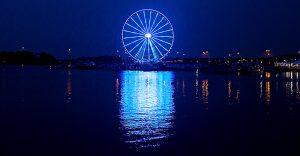 The Capital Wheel - National Harbor